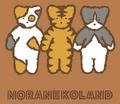 Sanrio Characters Noranekoland Image012