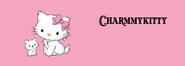 Sanrio Characters Charmmy Kitty--Sugar Image002