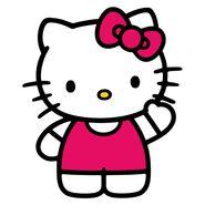 Sanrio Characters Hello Kitty Image003