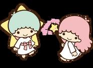 Sanrio Characters Little Twin Stars Image057