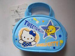 Tweety and hello kitty bag.jpg
