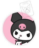 Sanrio Characters Kuromi Image008