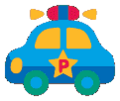 Sanrio Characters Runabouts Image001