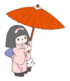 Sanrio Characters Yachiyo Charmer Image011