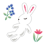 Sanrio Characters Hanatousagi Image002