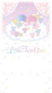 Sanrio Characters Little Twin Stars Image104