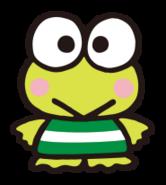 Sanrio Characters Keroppi Image010