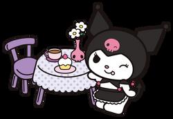 Sanrio Characters Kuromi Image003.png