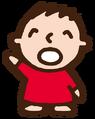 Sanrio Characters MINNA NO TABO Image005