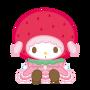 Sanrio Characters My Sweet Piano Image020