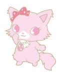 Sanrio Characters Garnet Image001