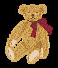 Sanrio Characters Hollys Bear Image002