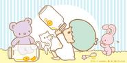 Sanrio Characters Kiki Image002