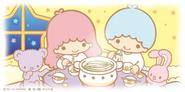 Sanrio Characters Little Twin Stars Image018