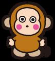 Sanrio Characters Monkichi Image005