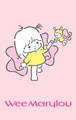 Sanrio Characters Wee Marylou Image004