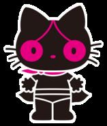 Sanrio Characters Darkgrapeman Image003