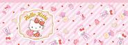 Sanrio Characters Hello Kitty--Tiny Chum Image010