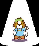 Sanrio Characters Fukuchan Image004