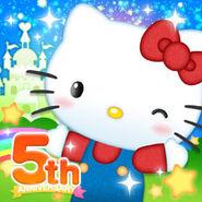 Sanrio Characters Hello Kitty Image084
