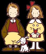 Sanrio Characters Vaudeville Duo Image001