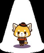Sanrio Characters Aggretsuko Image006