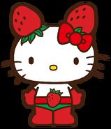 Sanrio Characters Ichigoman Image004