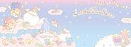 Sanrio Characters Little Twin Stars Image090