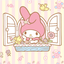 Sanrio Characters My Melody--Tori Image001.png