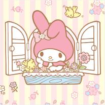 Sanrio Characters My Melody--Tori Image001.png