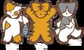 Sanrio Characters Noranekoland Image002