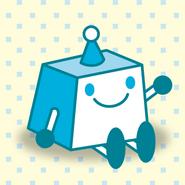 Sanrio Characters CHOBOT Image001