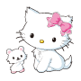 Sanrio Characters Charmmy Kitty--Sugar Image006
