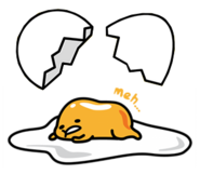 Sanrio Characters Gudetama Image010
