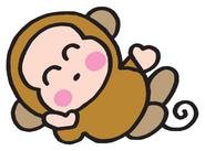 Sanrio Characters Monkichi Image013