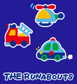 Sanrio Characters Runabouts Image004