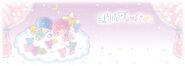 Sanrio Characters Little Twin Stars Image005