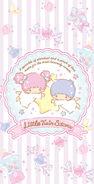 Sanrio Characters Little Twin Stars Image062