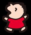 Sanrio Characters MINNA NO TABO Image008
