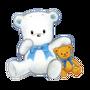 Sanrio Characters Sugar cream puff Image005