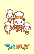 Sanrio Characters Chocopanda Image003
