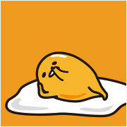 Sanrio Characters Gudetama Image001