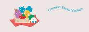 Sanrio Characters Country Fresh Veggies Image003