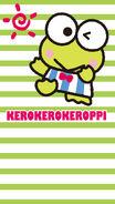 Sanrio Characters Keroppi Image023