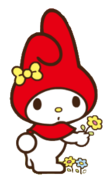 Sanrio Characters My Melody Image010