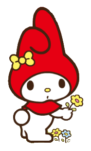 Sanrio Characters My Melody Image010.png