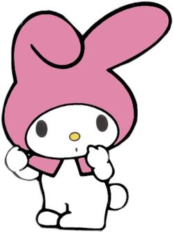 Sanrio Characters My Melody Image031.jpg