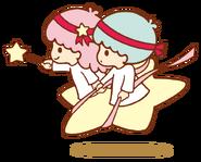 Sanrio Characters Little Twin Stars Image065