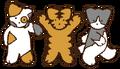 Sanrio Characters Noranekoland Image004