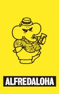 Sanrio Characters ALFREDALOHA Image001